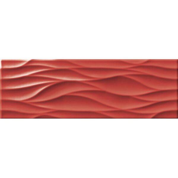 WAVES BLANCO 20X60 SUPERCERAMICA
