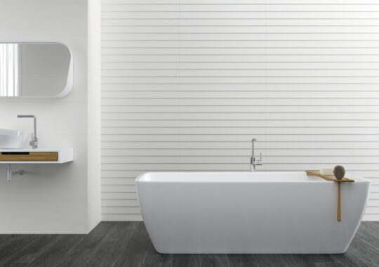 convertir tu baño en un SPA